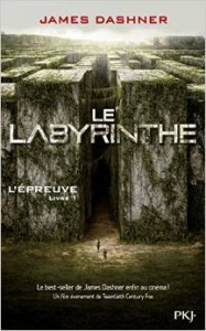 [Telecharger] EPREUVE T1 LE LABYRINTHE [pdf, EBOOK]